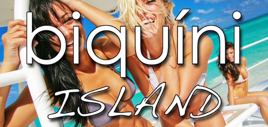 Biquini Island Brazilian Bikini Collection
